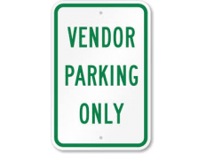 MC Run Vendor Fee